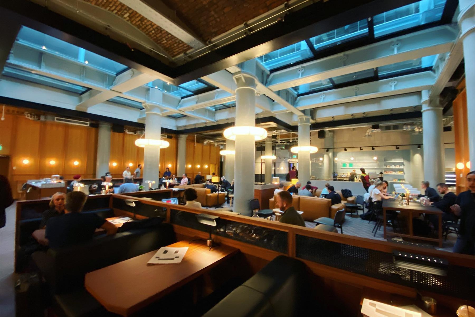 Cultureplex Design Manchester