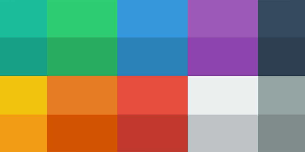 Color Wheel Scheme Generator