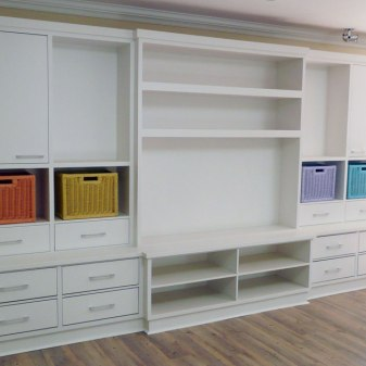 Children's Playroom TV Unit