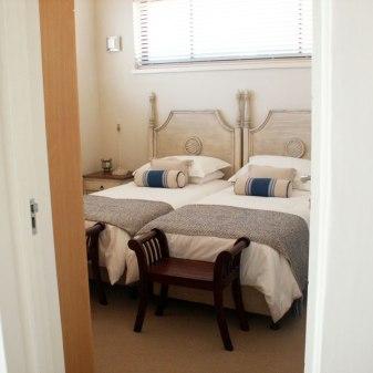 Traditional Villa - Guest Bedroom 1