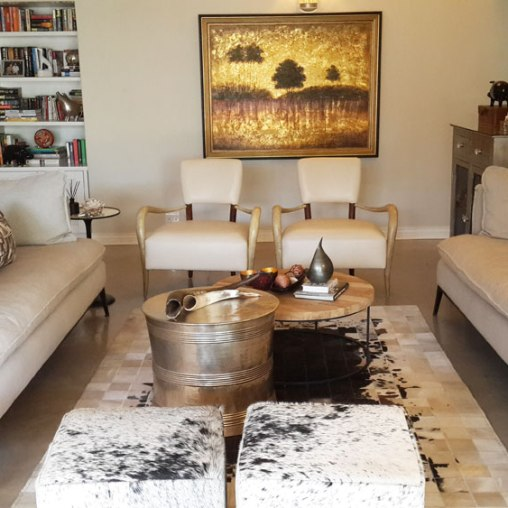African Chic Lounge