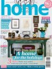 Home Magazine: Vintage Industrial Home
