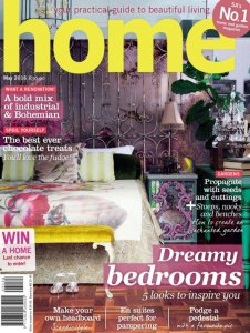 Design Monarchy: Home Mag Quick Questions