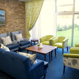 Pinelands Place Retirement Village | Interior by Design Monarchy