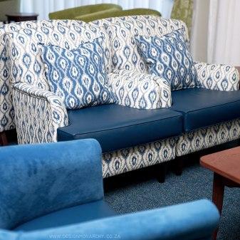 Pinelands Place Retirement Village | Interior by Design Monarchy