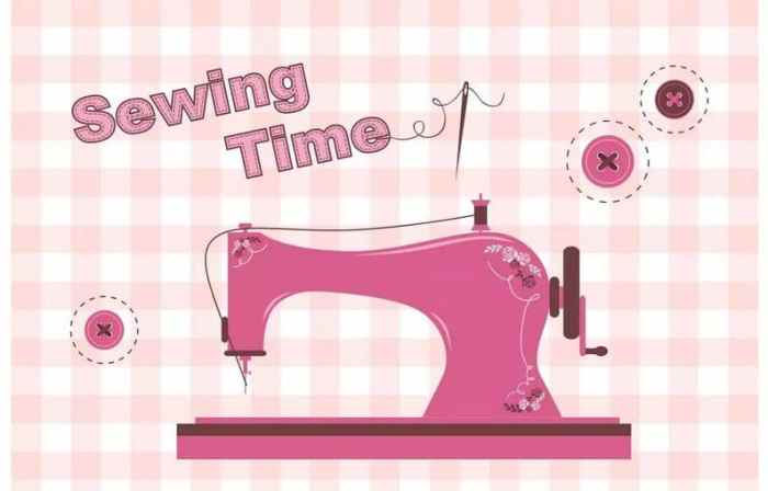Buying Cheap Sewing Machines