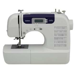 Brother cs6000i: best sewing machine for beginners