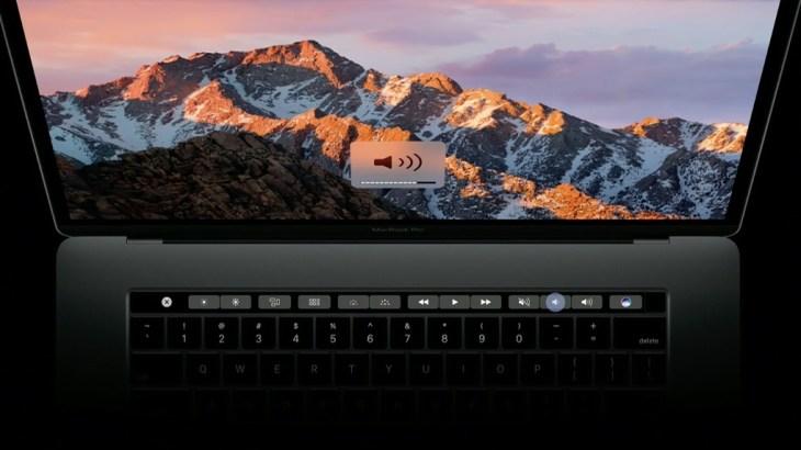 MacBook Pro 2016 不便な点を設定とアクセサリーで改善