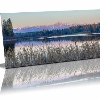 Jimsmith Lake Cranbrook, British Columbia, Canada