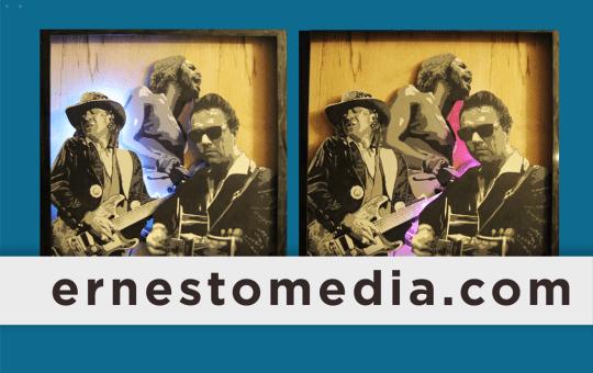 Ernesto Media