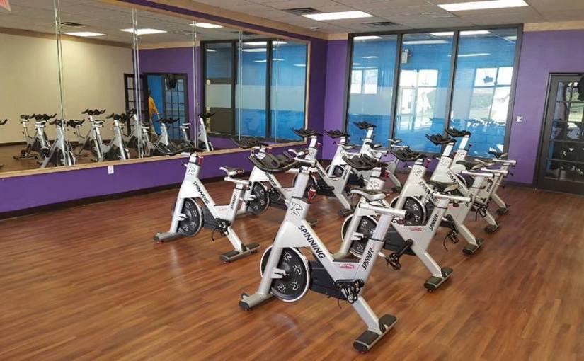Trenton YMCA Remodel and Upgrades