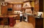 Chef Themed Kitchen Decor WnRe