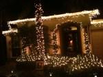 Christmas Light Ideas Outdoor CbZN