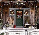 Christmas Outdoor Decorating Ideas CDjL
