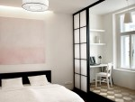 Design A Small Bedroom QnoX