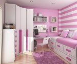 Design Ideas For Small Bedroom VSnY