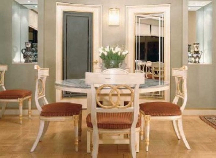 Ideas For Decorating Dining Room Walls