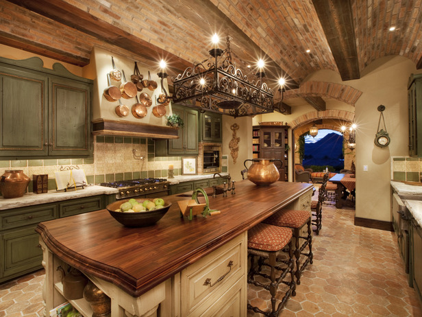 Ideas For Outdoor Kitchen