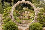 Japanese Tea Garden Design Aglh