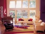 Living Room Color Palette XJPS