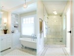 Master Bathroom Shower Ideas BGaz