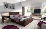 Modern Bedroom Furniture STIL