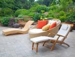 Modern Outdoor Furniture AKCW