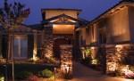 Outdoor House Lighting Ideas PFcB