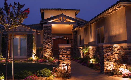 Outdoor House Lighting Ideas
