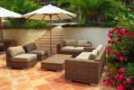 Small Outdoor Patio Ideas FtLj