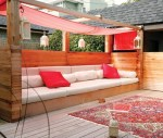 Small Outdoor Space Ideas YzMg