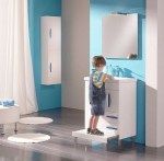 Unisex Kids Bathroom Ideas Noxq