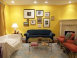 Wall Colors For Living Room OILK