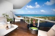 Timber Balcony Design Ideas