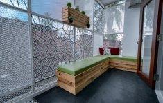 Small Enclosed Balcony Design Ideas
