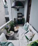 Small Apartment Balcony Ideas On A Budget