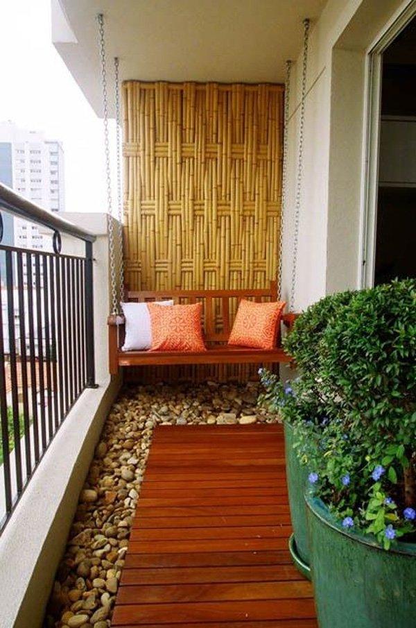 Get Indoor Balcony Design Ideas Pictures