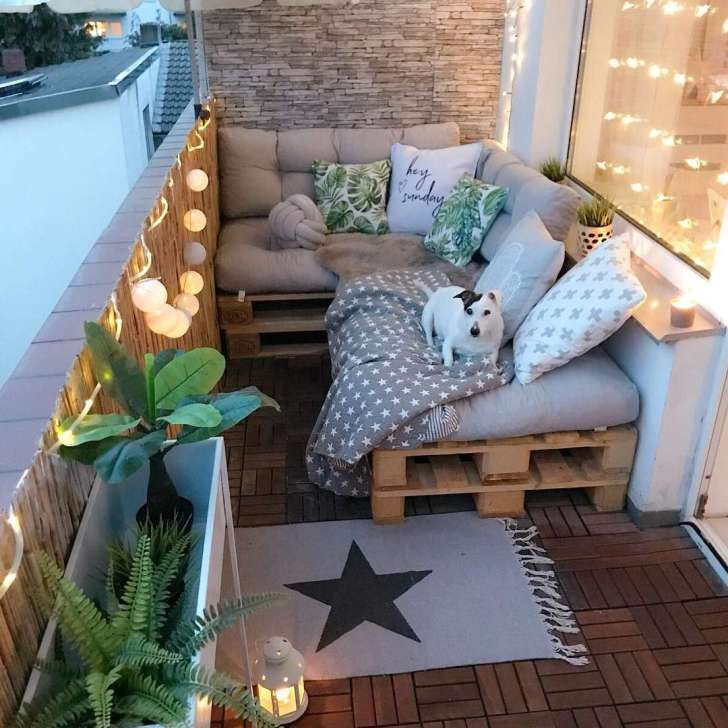 Download Balcony Privacy Ideas India PNG