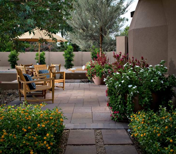 Download Southwestern Balcony Ideas Images
