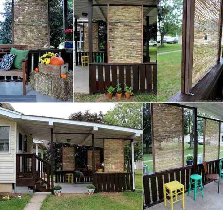Download Diy Balcony Privacy Ideas Pics