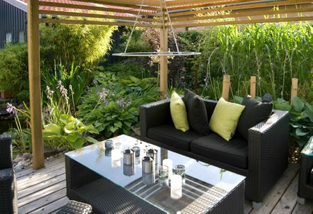 View Roof Extension Cover Balcony Ideas Gif