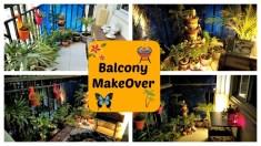 Cheap Balcony Garden Ideas