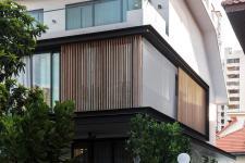 Modern Balcony Balustrade Ideas