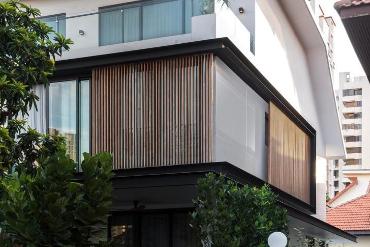 20+ Modern Balcony Balustrade Ideas Pics