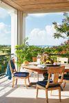 Large Apartment Balcony Ideas
