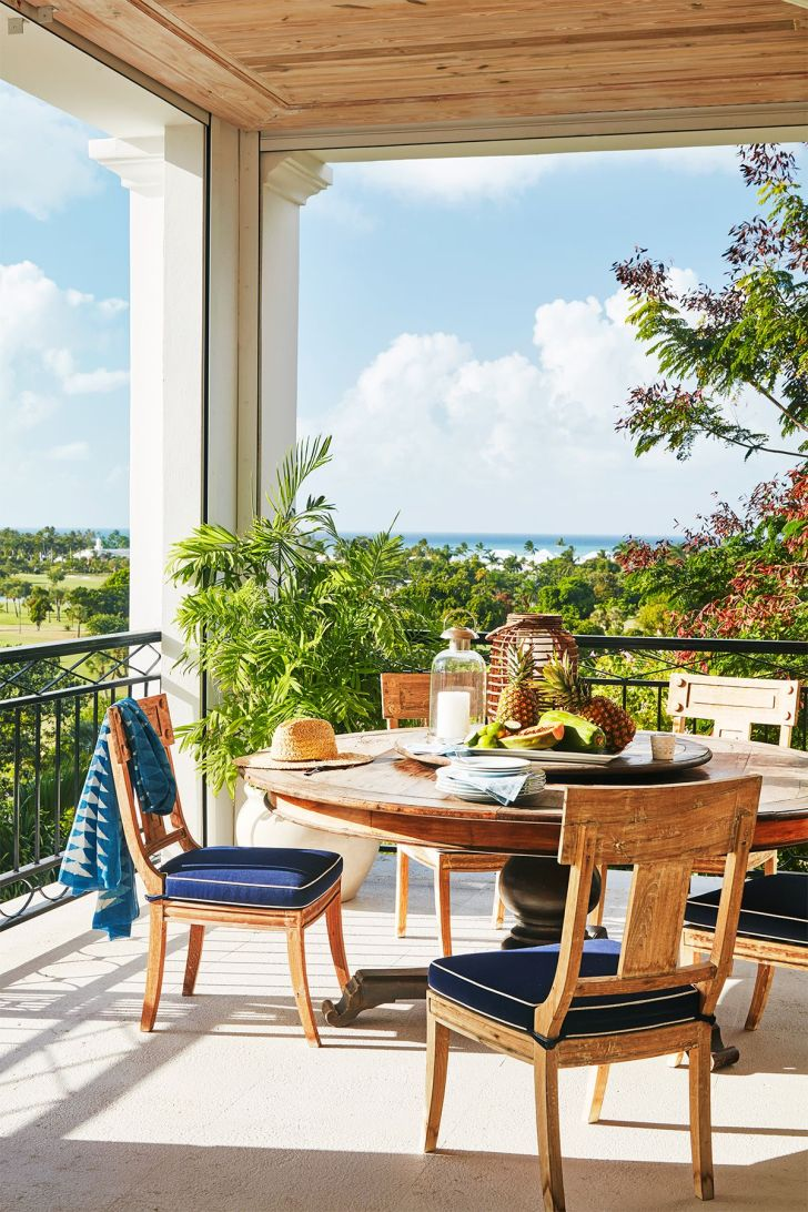 Download Large Apartment Balcony Ideas Pictures
