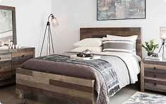 Images Of Rustic Bedroom Furniture