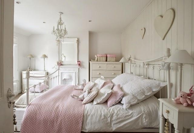 Bedroom Design 50 Bedroom Ideas Design In The Shabby Chic Look