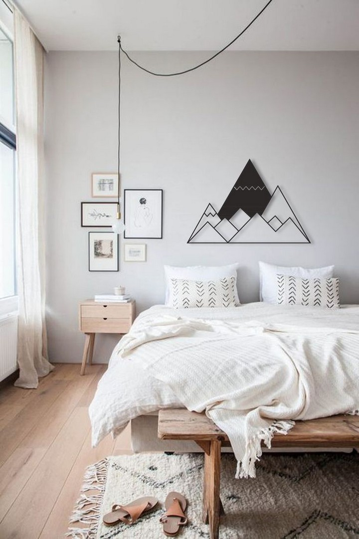 20 Small Master Bedroom Makeover Ideas On A Budget To Build Such A Lovely Place For Living Decorholic Co