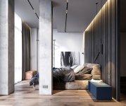 Luxury Modern Bedroom Design Ideas